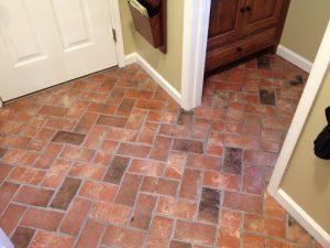 brick-flooring