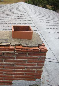 damaged-chimney-crown